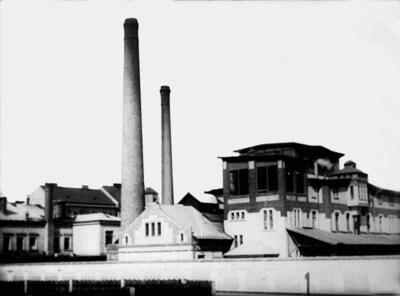 Radlická mlékárna - picture 1