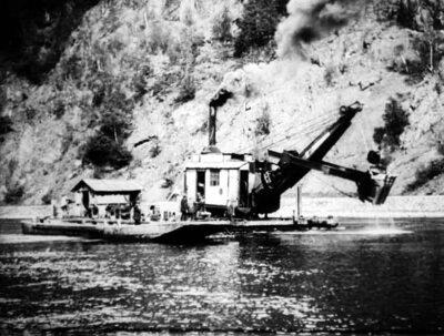 Svatojanské proudy (Projekt přehrad)