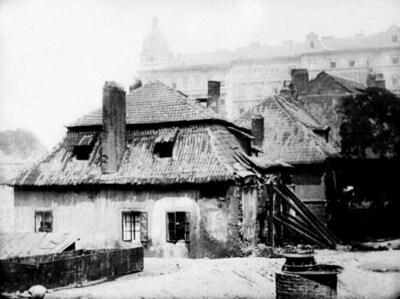 Rozvoj Velké Prahy