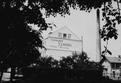 Kutná Hora a návštěva továrny na cukrovinky a čokoládu - picture 3