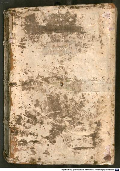 In Parabolas Salomonis - BSB Clm 14417. In Ecclesiasten / Hieronymus. Homiliae in Canticum canticorum