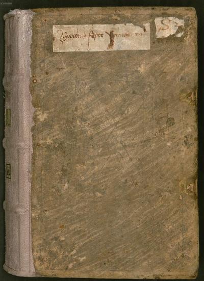 Commentarii in evangelium Matthaei - BSB Clm 6272