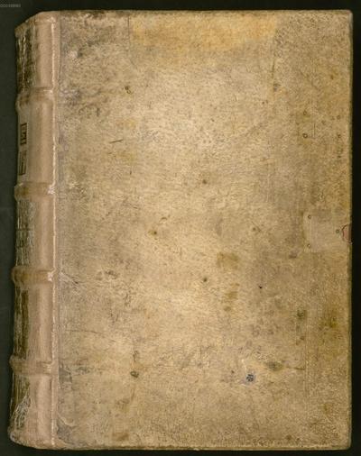 Canones conciliorum et epistolae paparum episcoporumque - BSB Clm 5508