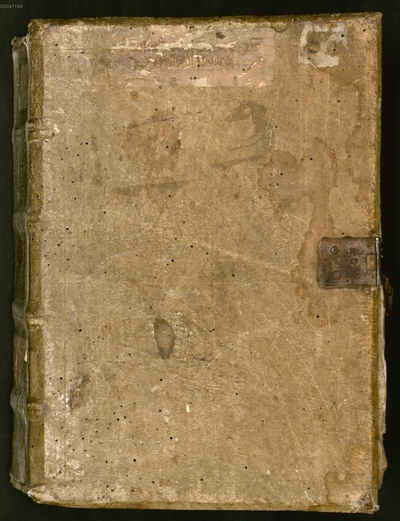 In Psalmos I - L - BSB Clm 6253
