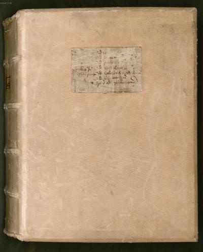 In Epistulas Pauli - BSB Clm 6265