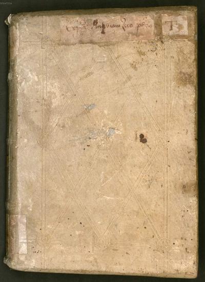 In Isaiam, Pars II (Buch 7 - 12) - BSB Clm 6270 b
