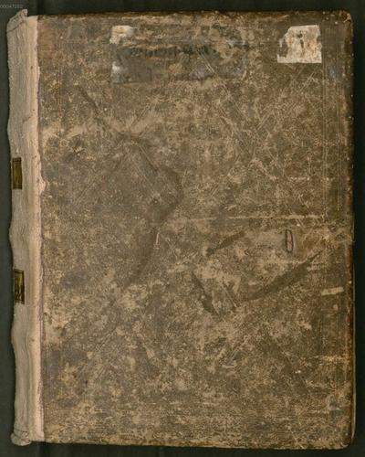 Moralia in Iob (Buch 2 - 5) - BSB Clm 6300