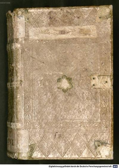 Augustini liber cuius nomen Speculum appellatur - BSB Clm 14513