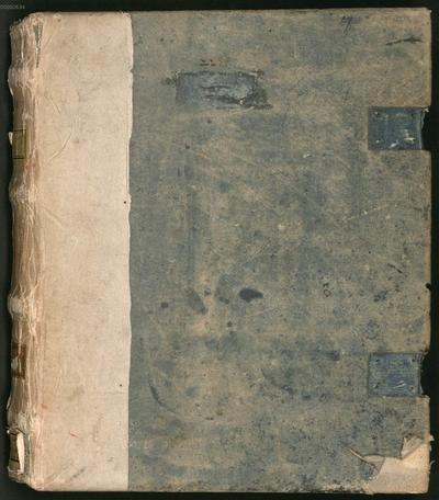 Augustini libri contra Donatistas - BSB Clm 21218