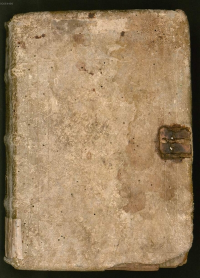 Homiliae in Evangelia - BSB Clm 6295
