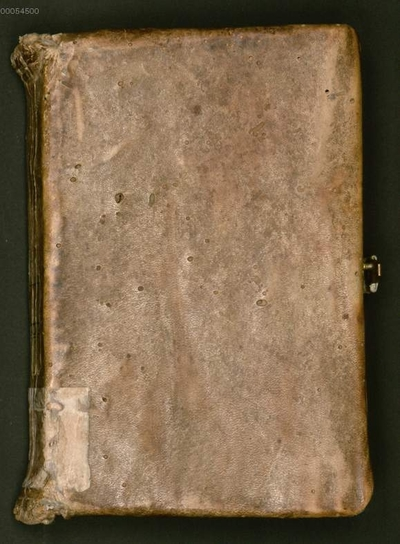 Varia excerpta ecclesiastica - BSB Clm 6330. Synonyma / Isidor. Pater Noster (lat.-althochdeutsch). Glaubensbekenntnis