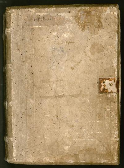 Historia Ecclesiastica - BSB Clm 6375. Codex Justinianus III, 13,2 - 17