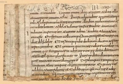 Lectionarium - BSB Clm 29301(2