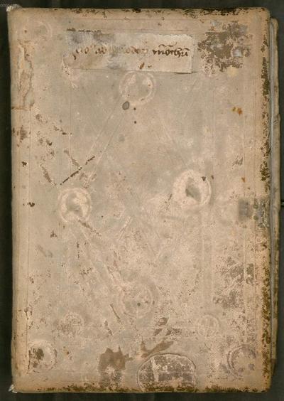 Epistolae - BSB Clm 6299. Liber quaestionum hebraicarum in Genesim [u.a.]