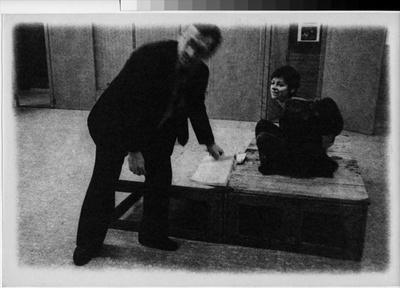 Komedie masopustu čili Ať si, 1980, Divadlo E.F.Buriana 59-91