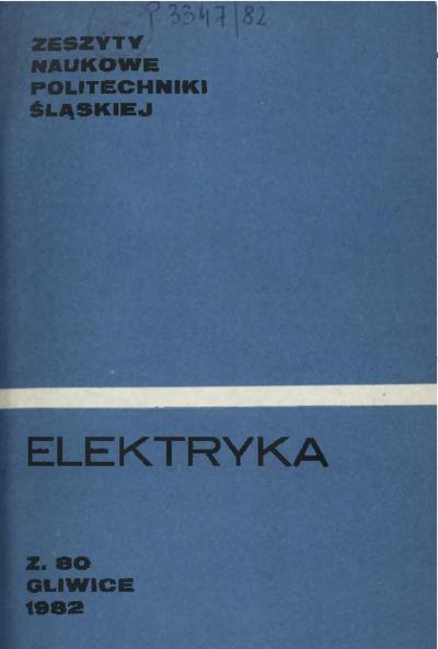 Modele elektrycznych złączy stykowych