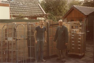 oookwarengroothandel G. van Bolhuis en Zn.