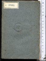 Johann Philipp Palm, Buchhändler zu Nürnberg