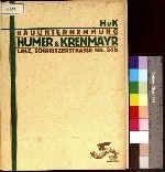 Bauunternehmung Humer & Krenmayr