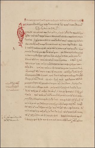 Theologia Platonica