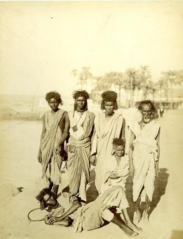 No.550 Groupe des Bedouines