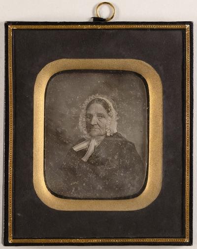 Sophie Margarethe Morewood, geb. Dallmer (1778-1865)