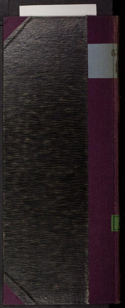 [Ahlwardt no. 5761; Spr1979]