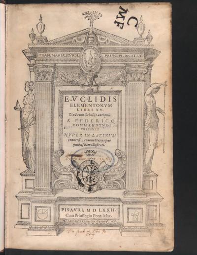 Elementorum libri XV : una cum scholiis antiquis