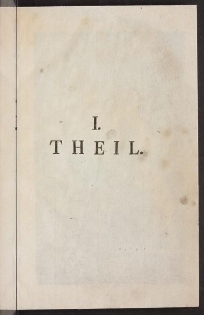 Deliciae Cobresianae : Büchersammlung zur Naturgeschichte; Bd. 1