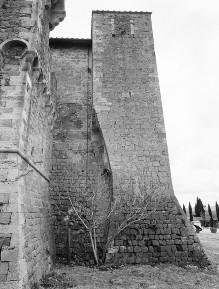 Castello di Spedaletto & Grancia dello Spedale di Santa Maria della Scala di Siena & Kastell
