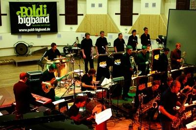 POLDI Big Band - concert