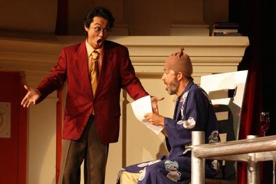 Don Pasquale - G. Donizetti. Festivalul International al Artei Lirice