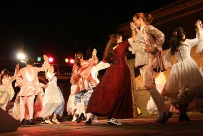 Festivalul Medieval Cetati Transilvane