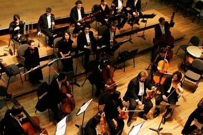 Concert extraordinar - Spirit of Europe