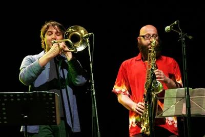 Festivalul International de Muzica Contemporana Jazz and More (Editia a III-a)