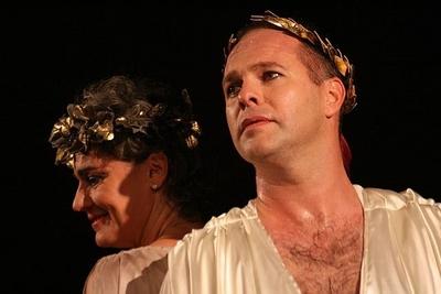 Lysistrata de Aristofan. Festivalul Teatrelor Europene