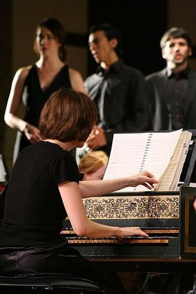Spectacol de opera Nunta lui Figaro de A.W. Mozart. Gala de Opera