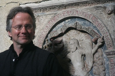 Harmonic Meeting - Concert extraordinar David Hykes (Franta)