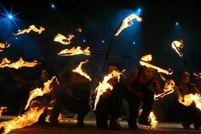 Parada. Inaugurarea Sezonului de Vara al Programului SIBIU CAPITALA CULTURALA EUROPEANA 2007