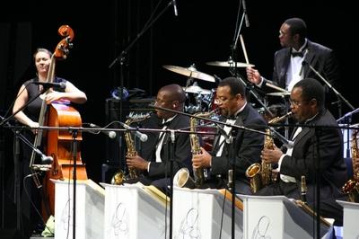 Concert ''Poveste cu Jazz''