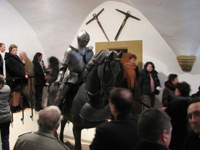 Muzeul National Brukenthal -190 de ani de la inaugurarea sa ca institutie publica: expozitii la Muzeul de Istorie