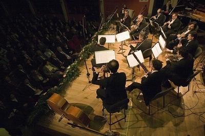 Ensemble Musicale Scaligero - Scala di Milano - Concert extraordinar la Sibiu