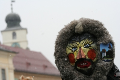 Carnavalul Lolelor (Urzelnlaufen) : Parada Lolelor