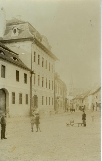 Seminarul Teologic si Pedagogic Andreian Sibiu