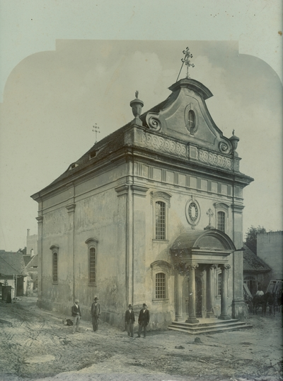 Biserica greceasca din Sibiu