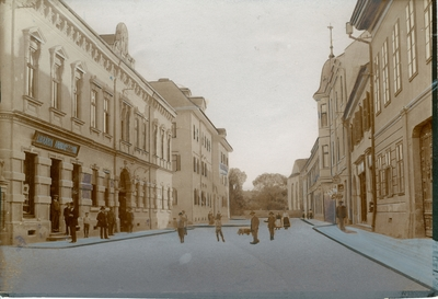Libraria Arhidiecezana Sibiu