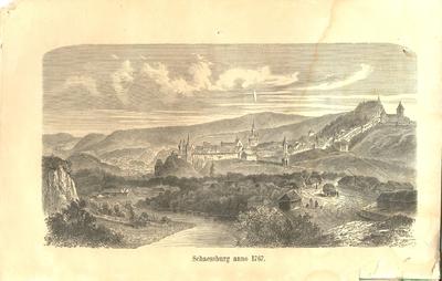 Schaessburg - Sighisoara