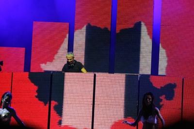 Premiile MTV DJ