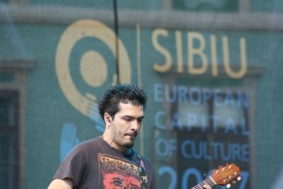Festivalul ARTmania