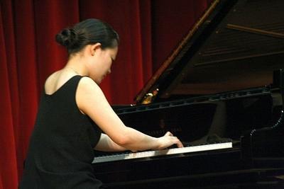 Concurs Festival International de Interpretare Pianistica si Compozitie CARL FILTSCH